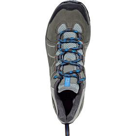 Salomon W's Ellipse 2 LTR Shoes Shadow/Beluga/Amparo Blue